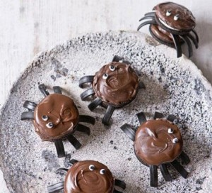 spider-cookies-halloween-treats