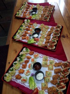 canapes-catering-dublin